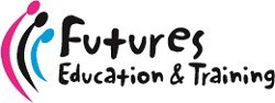 Futures Education & Training Logo